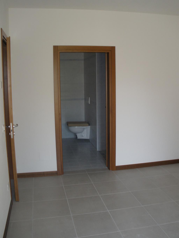 Agenzia Immobiliare Vigodarzere cod. rif. 226 - recente bicamere con giardino privato in