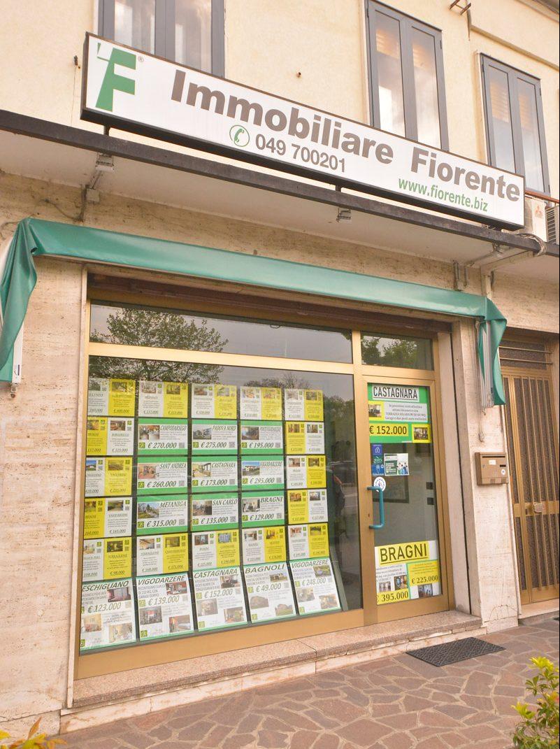 Vetrata Immobiliare Fiorente